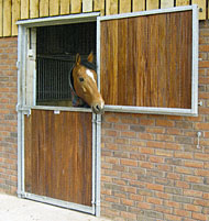 Stable doors scotland